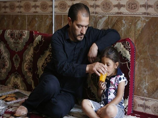 پدر آتنا اصلانی؛ قاتل دخترم در ملاعام اعدام شود