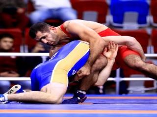 کشتی قهرمانی جهان؛ هر چهار نماینده ایران در روز آخر حذف شدند