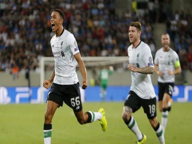 دور رفت مرحله پلی آف لیگ قهرمانان اروپا؛ پیروزی لیورپول در خانه هوفنهایم