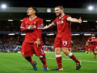 صعود مقتدرانه لیورپول به مرحله گروهی لیگ قهرمانان