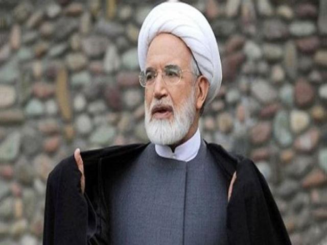 زندگینامه مهدی کروبی، سیاستمدار ایرانی