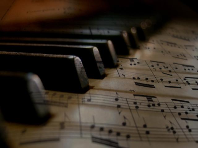 رشته تحصیلی آهنگسازی