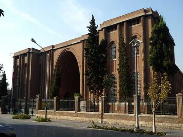 برترین ها در موزه های ایران