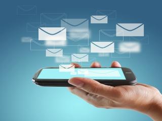 پیامک های جدید
