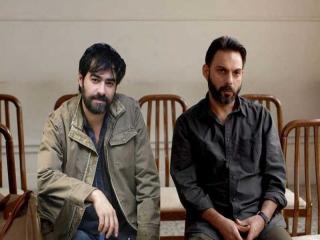 شهاب حسینی و پیمان معادی در فیلم تازه کارگردان ابد و یک روز