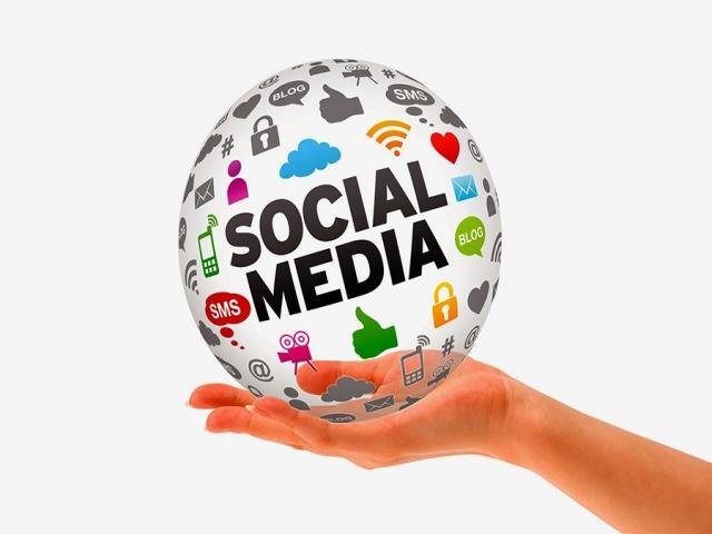 شبکه های اجتماعی چیستند؟