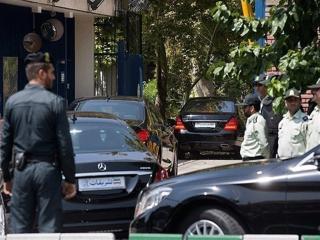 اعلام محدودیت های ترافیکی مراسم تحلیف رییس جمهور در تهران