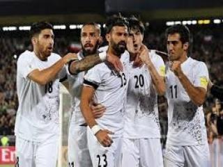 ایران با 7 پله صعود در رده 23 جهان/شاگردان کیروش کماکان صدر آسیا