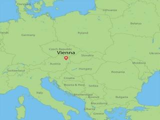 شهر وین در اتریش