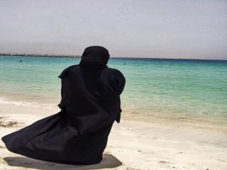 زنان دارای مقام بالا در ادیان