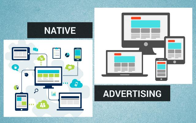 تبلیغات همسان ،تبلیغات همگن ، بومی یا Native Advertising