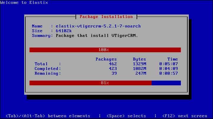 راه اندازی سیستم Voip