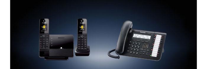 خرید تلفن پاناسونیک