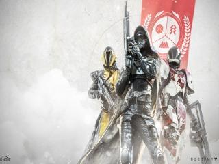 تعداد بازیکنان Destiny 2 به 1.2 میلیون نفر رسید