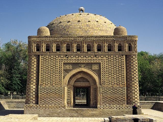 مکان مقبره و آرامگاه بزرگان تاریخ ایران