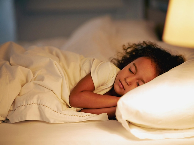 ساعت خواب کودکان و اختلال در یادگیری آنها