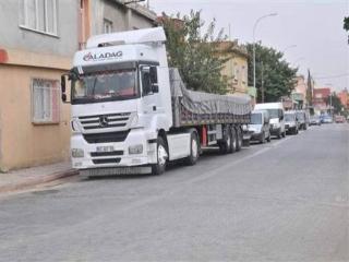 جزئیات ممنوعیت تردد وسایل نقلیه سنگین در مناطق یک و 12