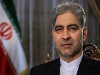 با حکم رحمانیفضلی؛ «اسماعیل جبارزاده» معاون سیاسی وزیر کشور شد