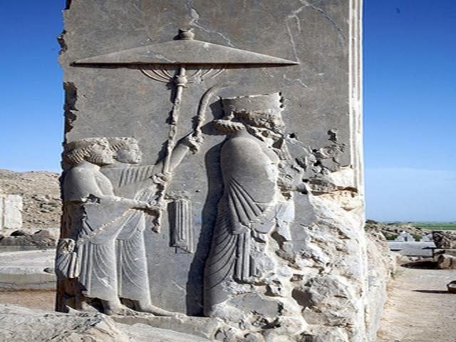 پادشاهان و رهبران ایران در طول تاریخ