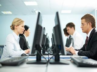 تفاوت کارمند رسمی با پیمانی