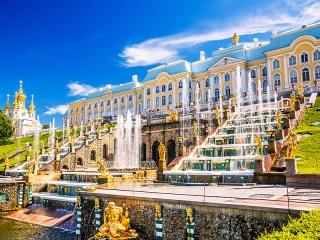 سنت پترزبورگ ، مرکز فرهنگی روسیه