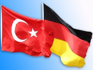 روابط آلمان و ترکیه خدشهدار شد