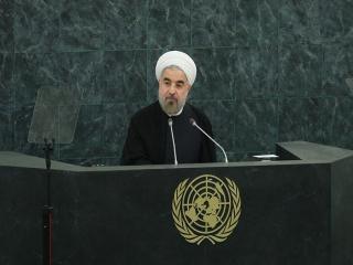 ملت ایران تهدید را از جانب هیچ کس نمی پذیرد/ایران اولین کشوری نخواهد بود که برجام را نقض کند