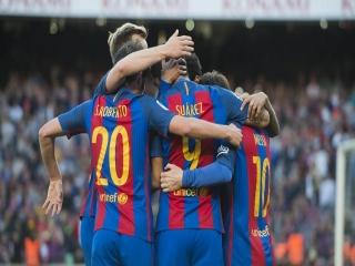رئیس لالیگا: احتمال حذف بارسلونا از لالیگا هست