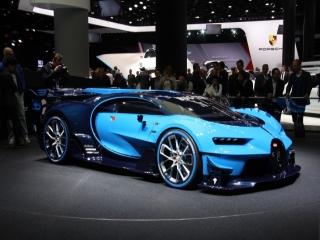 عدم حضور 9 تولیدکننده بزرگ اتومبیل در نمایشگاه فرانکفورت