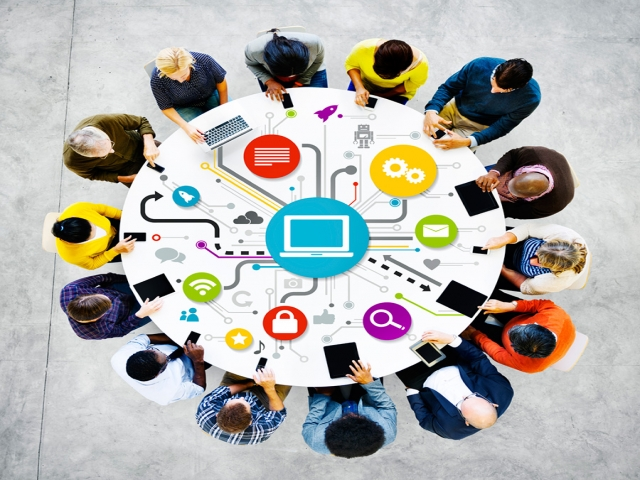 مدیریت بازاریابی دیجیتال