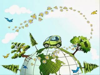 طبیعت گردی و اکوتوریسم چیست؟ حس خوب تورهای چند روزه