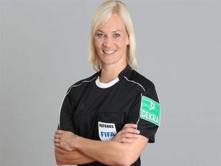 اولین قضاوت داور زن در بوندس لیگا برای تیم نوری