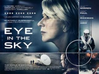 نگاه آسمانی ، فیلم درام 2015