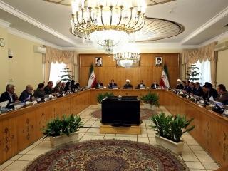 معرفی 7 استانداران جدید/ وزرای منتخب برای عضویت در شورای پول و اعتبار و مجمع عمومی بانک مرکزی تعیین شدند