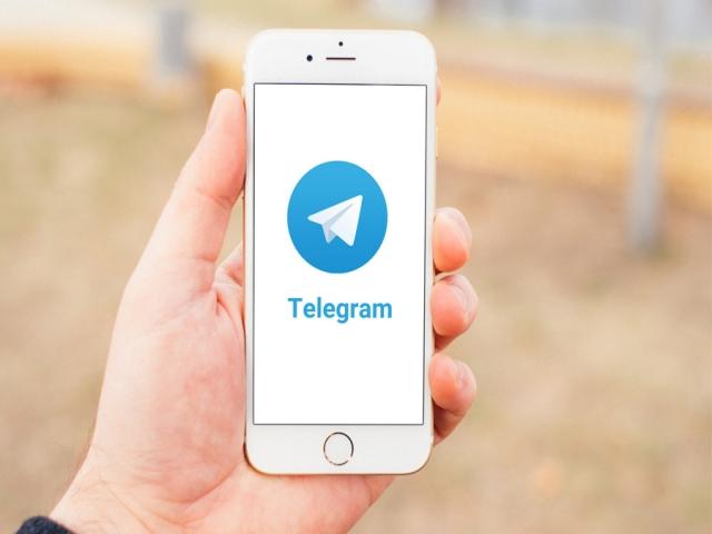 آموزش قرار دادن متن لینک دار در تلگرام