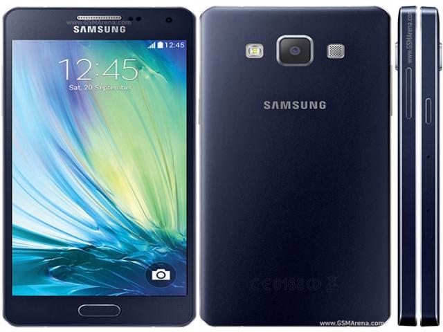 بررسی Galaxy A5 2015 سامسونگ/ میان رده خوش استایل