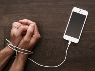 عوارض وابستگی به تکنولوژی