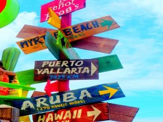 کجا برم؟ پیشنهادات گردشگری