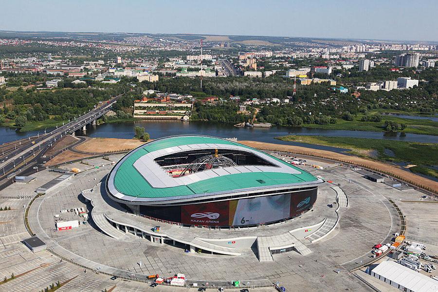 استادیوم کازان
