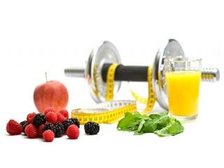 ترکیب ورزش و تغذیه برای کاهش وزن سریعتر