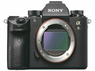 دوربین پرچمدار فول فریم A9 سونی معرفی شد