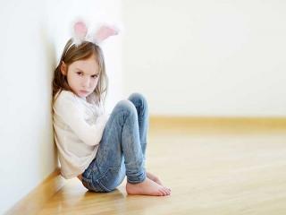 بهتر است هنگام خشم کودک اینگونه رفتار کنید