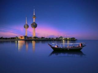 تور کویت