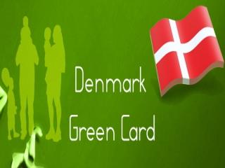 گرین کارت دانمارک چیست