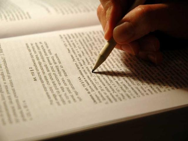 رشته آموزش زبان انگلیسی