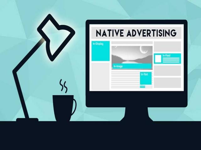 تبلیغات همگن ، تبلیغات همسان و بومی native advertising