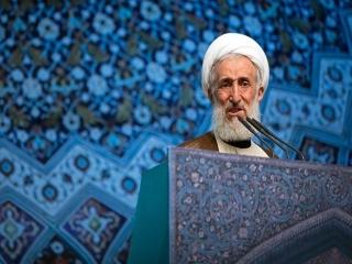 خطبه های نماز جمعه تهران 28 مهر 96