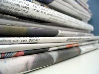 تبلیغات در رسانه های چاپی و نشریات
