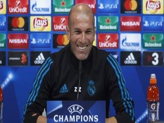 زیدان: می توانم یک ساعت از راموس حرف بزنم / رونالدو الگویی برای هر فوتبالیست