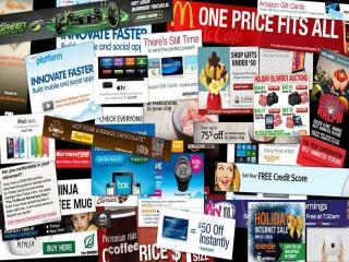 تبلیغات وب